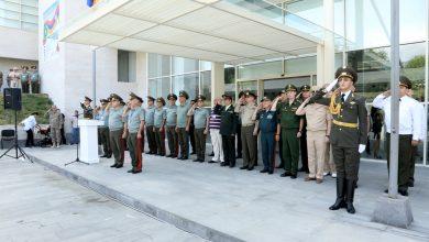 Photo of Հայաստանում մեկնարկել է «Խաղաղության մարտիկ» մրցույթը