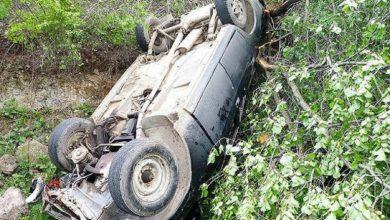 Photo of Ավտոմեքենան ընկել է ձորը. կան տուժածներ