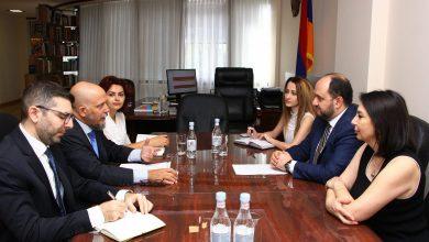 Photo of Արայիկ Հարությունյան. Ամուր հիմք ունենք հայ-արգենտինական հարաբերությունների զարգացման համար