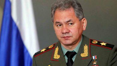 Photo of Шойгу: Москва примет симметричные меры в связи с выходом США из ДРСМД