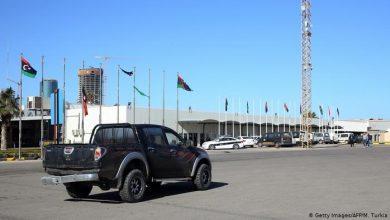 Photo of Согласованное ООН временное перемирие в Триполи нарушено