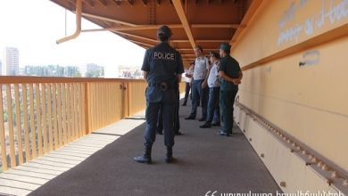 Photo of Քաղաքացու ինքնասպանության փորձը կանխվել է