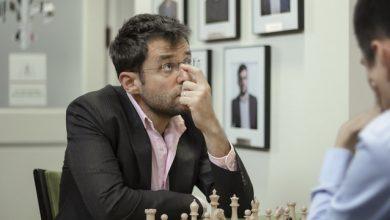 Photo of Grand Chess Tour. Լևոն Արոնյանը հաղթեց Կարուանային