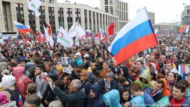 Photo of Московский протест: 31 августа | Спецэфир Русской службы Би-би-си