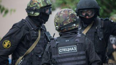 Photo of Сотрудники ФСБ ворвались в офис проекта «Правовая инициатива»