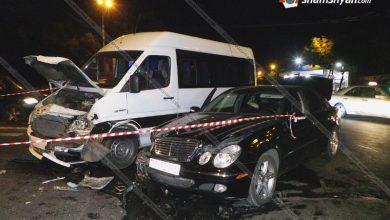 Photo of Խոշոր ավտովթար Երևանում. բախվել են Mercedes Sprinter-ն ու Mercedes-ը. 6 հոգի հոսպիտալացվել են