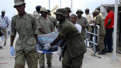 Photo of СМИ: при взрыве бензовоза в Танзании погибли 60 человек