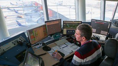 Photo of В Шереметьево самолет готовится к аварийной посадке