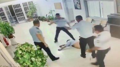 Photo of Турецкая полиция в Северном Кипре жестоко избила иностранного туриста
