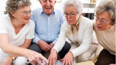 Photo of 6 стран, где о пожилых людях заботятся лучше всего