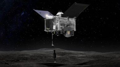 Photo of Космический корабль NASA готовится «атаковать» астероид