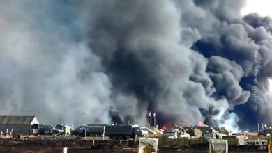 Photo of Արխանգելսկում պայթյունի հետեւանքով զոհվել է Ռոսատոմի 5 աշխատակից