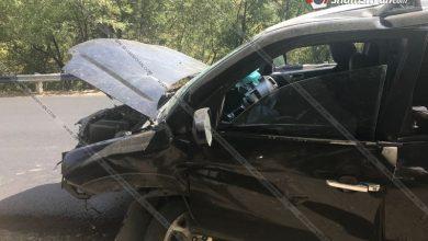 Photo of Խոշոր ավտովթար Տավուշի մարզում. 46-ամա վարորդը Acura-ով բախվել է բետոնե սյանը. քույր ու եղբայր տեղափոխվել են հիվանդանոց