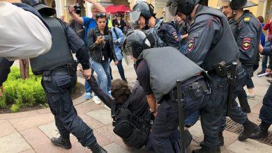 Photo of В России проходят пикеты и митинги в поддержку политиков, не допущенных к выборам в Москве