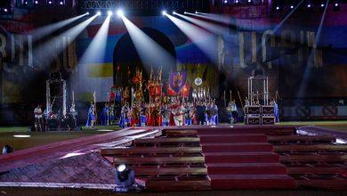 Photo of Օգոստոսի 6-ին Ստեփանակերտում կկայանա Համահայկական խաղերի բացման հանդիսավոր արարողությունը