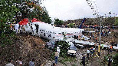 Photo of Самые масштабные катастрофы самолётов линейки Airbus A320