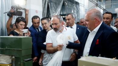 Photo of «Хорошо бы, чтобы в Армении, наконец, было основано производство хлопка: какую продукцию будет производить Мараликская хлопко-прядильная фабрика