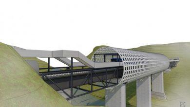 Photo of Մետրոյի նոր՝ «Աջափնյակ» կայարանի 3D տեսքը