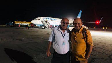 Photo of Призываю правительство усилить потенциал аэропорта Гюмри