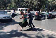 Photo of Ազգային ժողովի մոտից բերման է ենթարկվել 6 անձ. ոստիկանությունը հաստատում է