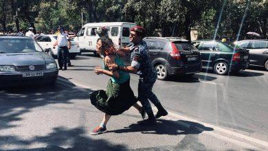 Photo of Ситуация на проспекте Баграмяна остается напряженной: 6 человек подвергнуты приводу в полицию