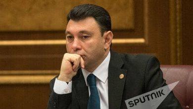 Photo of Пашинян ничего не забыл и ничему не научился