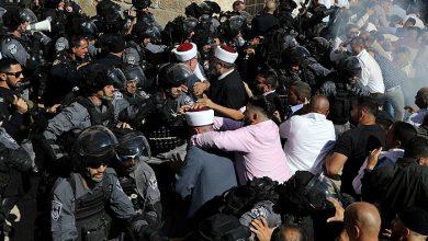 Photo of Երուսաղեմում բախումներ են տեղի ունեցել մուսուլմանների եւ ոստիկանության միջեւ