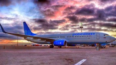 Photo of «Շիրակ» օդանավակայանում «Պոբեդա» ավիաընկերության ինքնաթիռը վայրէջք կատարելիս ետնամասով հպվել է վազքուղուն