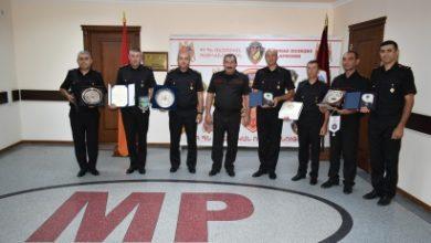 Photo of Թեհրանում անցկացված մրցույթից  ՀՀ զինծառայողները վերադարձել են պատվոգրերով, մեդալներով և թանկարժեք նվերներով