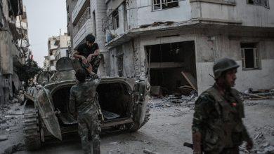 Photo of Сирийская армия обнаружила сеть туннелей террористов и турецкую технику