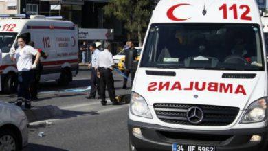 Photo of Թուրքիայում ավտոբուս է հրդեհվել, կան զոհեր