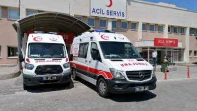 Photo of Թուրքիայում ադրբեջանցիներ տեղափոխող ավտոբուս է կողաշրջվել