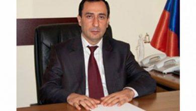Photo of ВСС избрал Артура Мкртчяна судьей Суда общей юрисдикции города Ереван