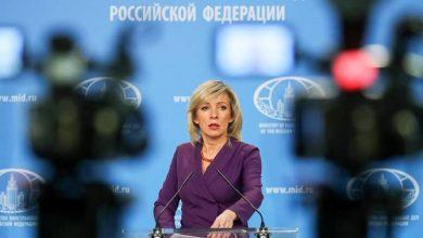 Photo of Захарова: позиция РФ по определению статуса Нагорного Карабаха путем переговоров неизменна