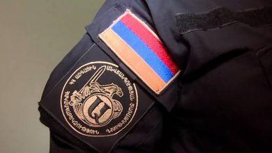 Photo of ԱԱԾ-ն բացահայտել է ՍԶ զինծառայողի կողմից առանձնապես խոշոր չափերով գումար հափշտակելու դեպք