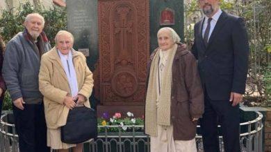 Photo of Գարո Փայլանը մարաշեցիներին խնդրել է իրականացնել Ուրուգվայում բնակվող հայ ծերունիների երազանքը
