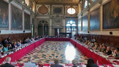 Photo of Венецианская комиссия выразила готовность предоставить КС консультативное мнение