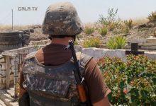Photo of 7 օր առաջնագծում. հայ դիրքապահների ուղղությամբ արձակվել է շուրջ 500 կրակոց