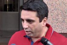Photo of էդ կազմակերպության հերն էլ շուն դառնա…կարեւորը Հայաստանի Հանրապետությունն է. Ալեն Սիմոնյան