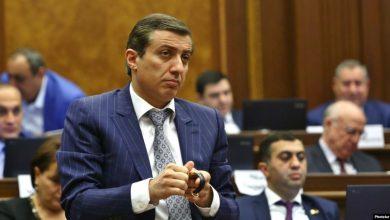 Photo of «Россия отказалась выдать бывшего руководителя СПИСА Миграна Погосяна; настоящее издевательство и пощечина суверенитету Армении