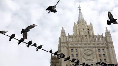 Photo of Россия запретила въезд сотруднику украинского консульства в ответ на высылку российского дипломата