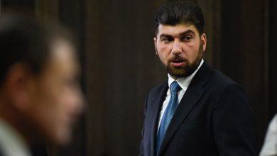 Photo of Դավիթ Սանասարյանն ազատման դիմում է գրել ՊՎԾ ղեկավարի պաշտոնից