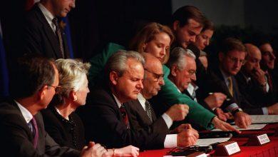 Photo of Гаагский суд признал: Слободан Милошевич не был виновен