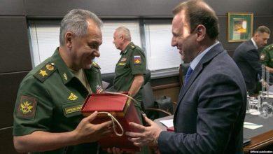Photo of ՀՀ և ՌԴ պաշտպանության նախարարները պայմանավորվածություններ են ձեռք բերել ռազմական և ռազմատեխնիկական ծրագրերի իրականացման շուրջ