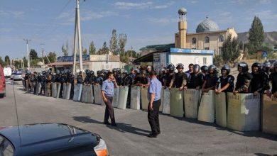 Photo of Ձերբակալվել է Ղրղզստանի նախկին նախագահ Ալմազբեկ Աթամբաեւը