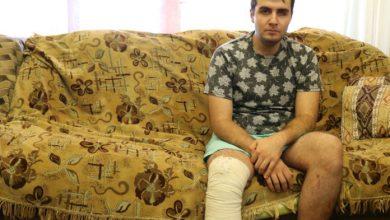 Photo of «Ասում են՝ Ձեր երեխան հերոս ա, բայց…». ականի պայթյունի հետևանքով ոտքը կորցրած զինծառայողին հրաժարվում են զինվորական թոշակ տրամադրել. forrights.am