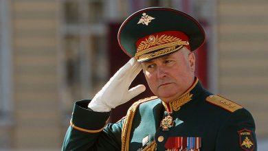 Photo of Ռուսաստանի պաշտպանության փոխնախարարն այցելել է Գյումրու 102–րդ ռազմաբազա