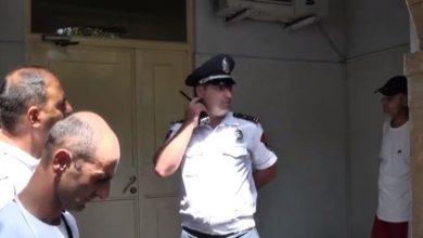 Photo of «Никол – продолжение Сержа»: на Баграмяна 26 закрытое обсуждение окончилось