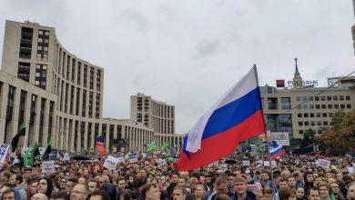 Photo of Оппозиция выходит на улицу – все протесты и провокации в Москве 31 августа
