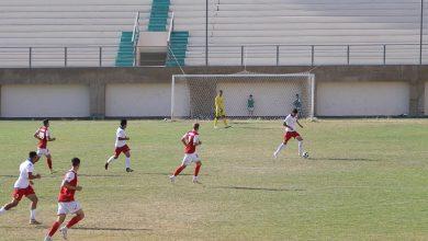 Photo of ՀՀ ՊՆ «ԲԿՄԱ» ֆուտբոլային թիմն անցկացրել է առաջին պաշտոնական հանդիպումը